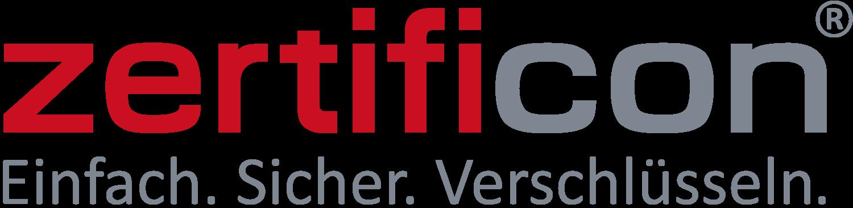 Logo Zertificon